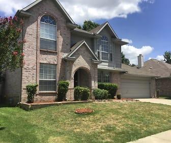 708 Teakwood Drive, Flower Mound High School, Flower Mound, TX