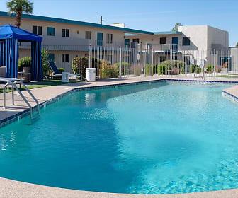 Avalon Apartments, Arcadia Lite, Phoenix, AZ