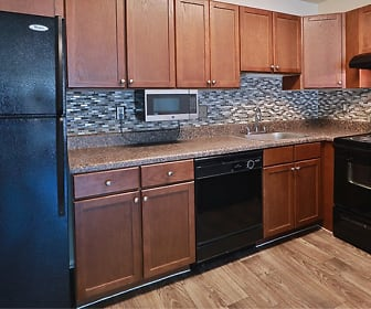 St. Mary's Landing Apartments and Townhomes, Callaway, MD