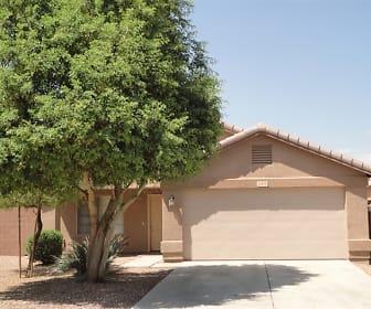 15476 W Mescal Street, Surprise, AZ