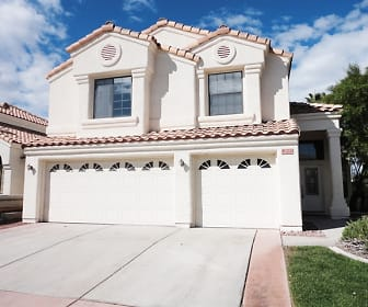 2113 Rico Peak Court, Summerlin, Las Vegas, NV