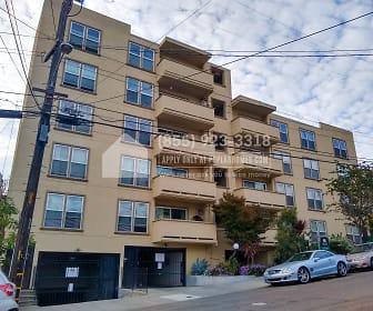 325 Lenox Avenue 204, Adams Point, Oakland, CA