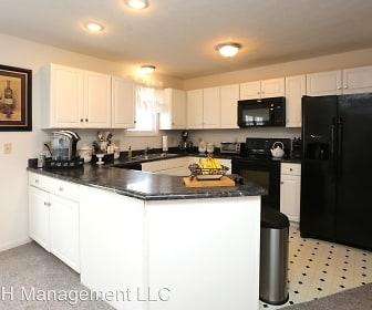 Kitchen, 201 Mohican Lane