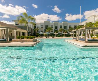 Pool, Satori Luxury Apartments
