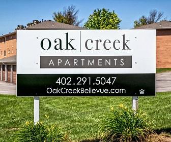Oak Creek Apartments, Bellevue University, NE