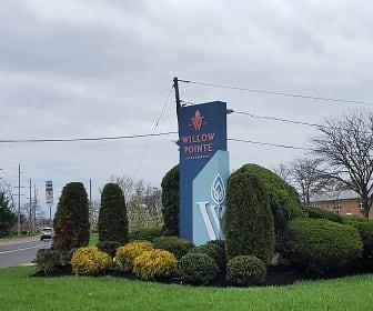 Willow Pointe Apartments, Burlington, NJ