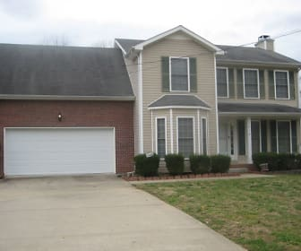 1018 Hedge Apple Drive, Southaven, TN