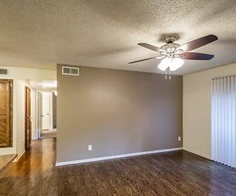 Living Room, Pine Tree Village