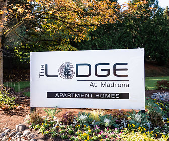 The Lodge at Madrona, Fircrest, WA