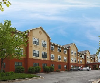 Furnished Studio - Columbia - Stadium Blvd., New Franklin, MO