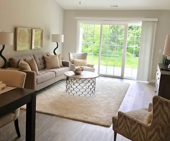 Living Room, Orchard Creek