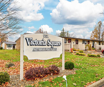 Victoria Square Apartments, Diamond, OH