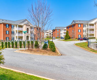 Heatherstone Apartments, Gantt, SC