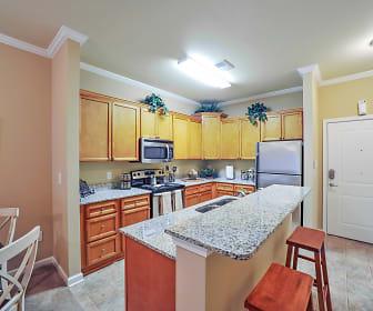Palisades of Jacksonville Apartments, Jacksonville, NC