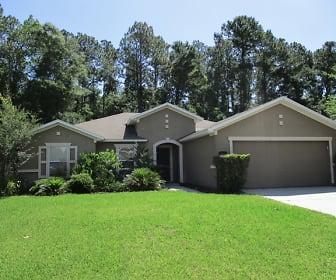 11683 Springboard Drive, Garden City, Jacksonville, FL