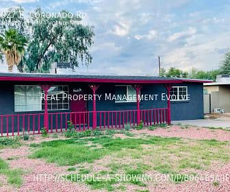 8027 E Coronado Rd, 85256, AZ