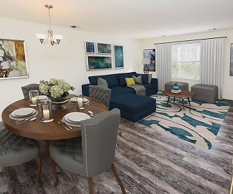 The Mews at Annandale Townhomes, Lopatcong, NJ