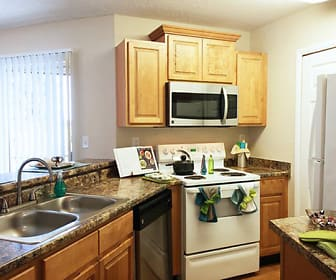 Kitchen, Agora at Port Richey