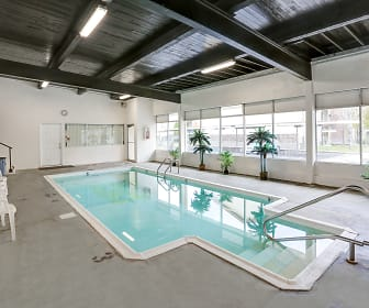 Regency Apartments, Fairmont, Salt Lake City, UT