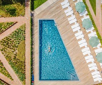 Pool, Harrison Urby