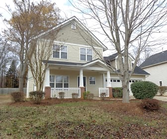 4718 Eastwycke Place Drive, Farm Pond, Charlotte, NC