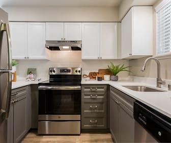 Kitchen, Lighthouse Apartments