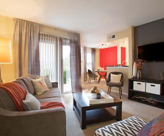 Living Room, TGM Springbrook