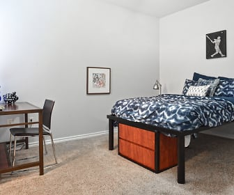 Midtown 905-Per Bed Lease, University of North Texas, TX
