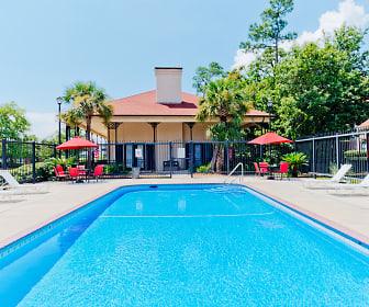 Pool, Royal Gulf Apartments