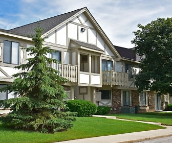 Great Oaks Apartments, New Millford, IL
