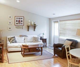 Living Room, Somerset Hills