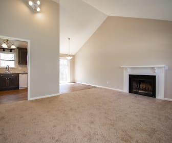 Living Room, 13751 W 62nd St