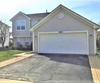 20917 Bloomfield Drive, Lockport, IL
