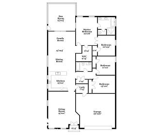 34627 Smart Dr, New River Elementary School, Wesley Chapel, FL