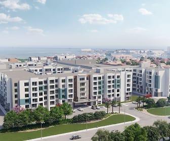 Cortland Westshore, Port Tampa City, Tampa, FL