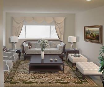 Homer Avenue Apartments, Cushing Square, Belmont, MA