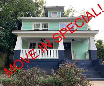 1327 Fairmont Street, Oaklawn, Charlotte, NC