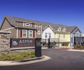 Aspen Heights, Starkville, MS