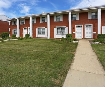 Arbor West Apartments, Sugar Grove, IL