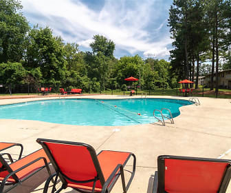 Pinecroft Place, Greensboro, NC