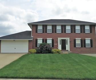 10213 Waterford Court, Ryland Heights Elementary School, Latonia, KY
