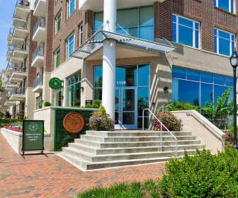 The Greene, Downtown Greenville, Greenville, SC