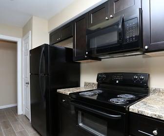 Kitchen, Serena Woods