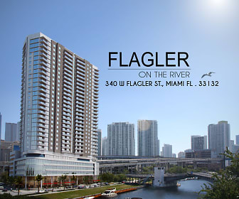Flagler on the River, 33130, FL