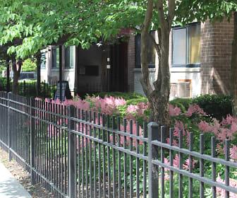 1816 New Hampshire Ave. NW, 18th Street Northwest, Washington, DC