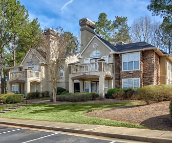 Wynfield Trace, Peachtree Corners, GA