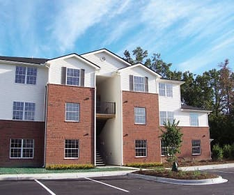 Hallmark at Timberlake Affordable Housing, Howe Hall Aims, Goose Creek, SC