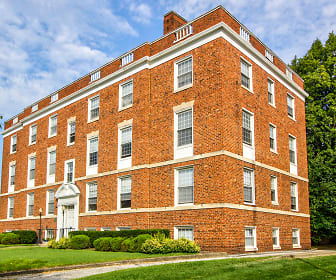 Johnson Apartments, Painesville, OH