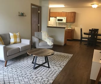 Turnberry Village Apartments, Bushnell, IL