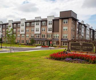 The Legacy at Walton Green for 55+, Augusta, GA